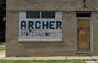 Archer Records Building - Click To Enlarge